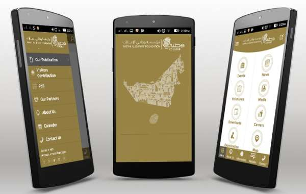 Design smartphone App