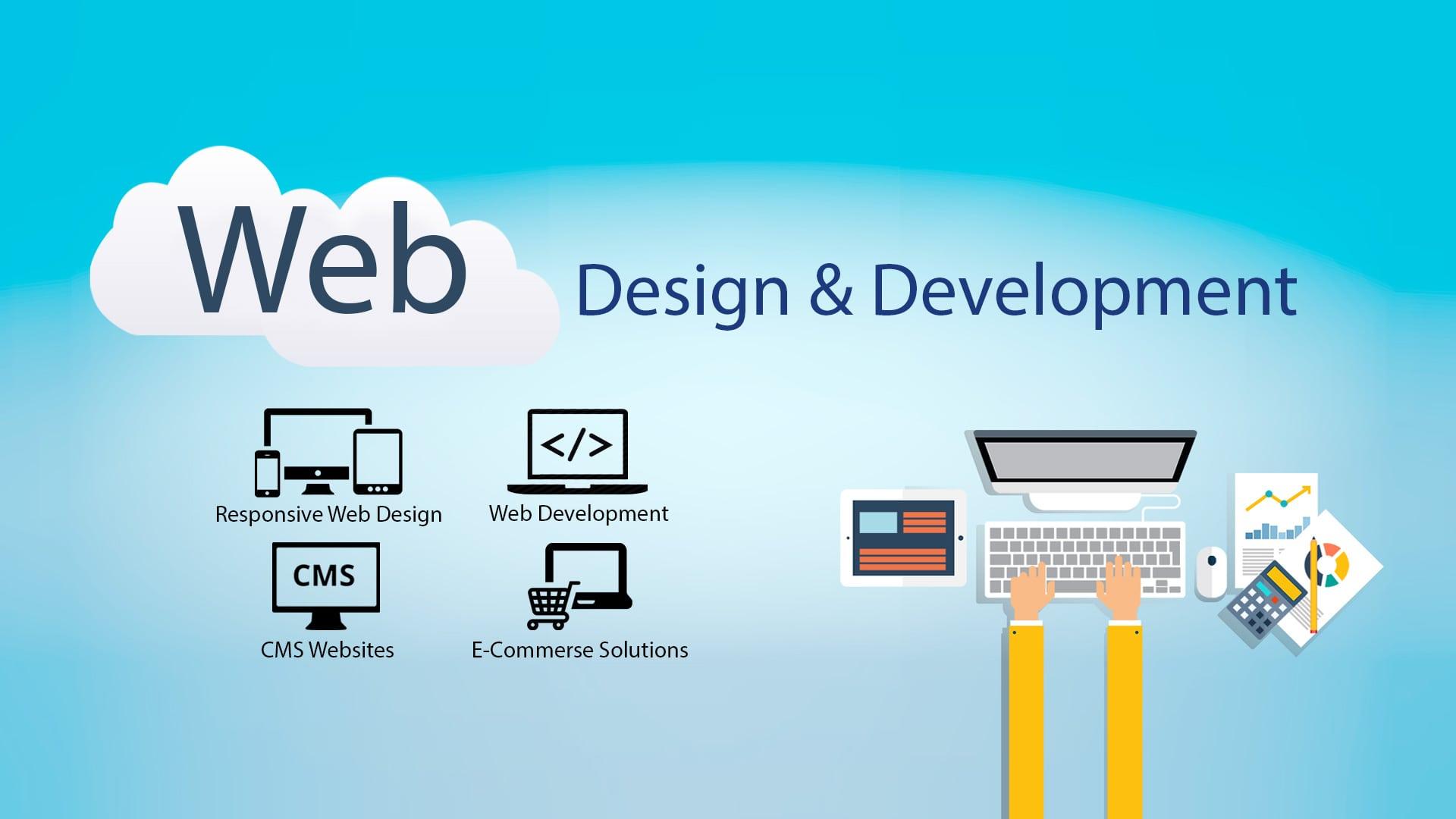شركة تصميم مواقع عقارية ابوظبي