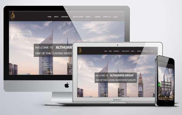 Website Design Investment Group