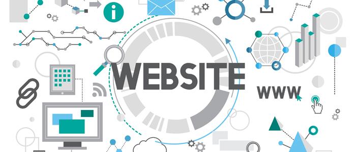 أبيت ديجيتال خدمة إنشاء موقع إلكترونى