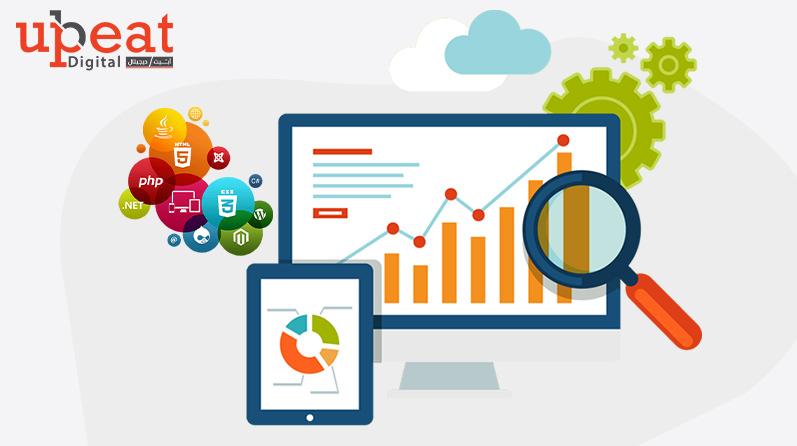 أهمية البحث عن شركات تصميم مواقع تسويق الكتروني