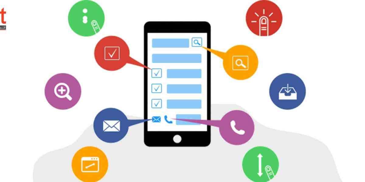 مزايا عمل تطبيقات الجوال للأنشطة التجارية