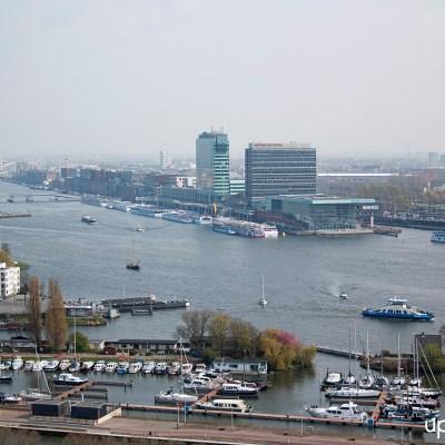 ADAM Tower, Amsterdam
