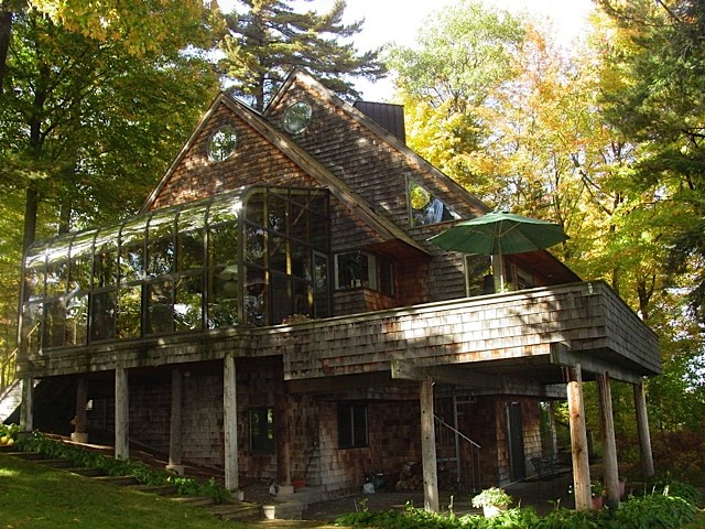 Sheridan on the Lake Bed and Breakfast
