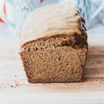 Healthy Oil-Free Vegan Banana Bread Recipe