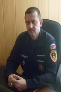 Кириллов Юрий Юрьевич