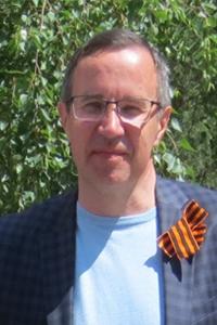 Зеляковский Дмитрий Викторович
