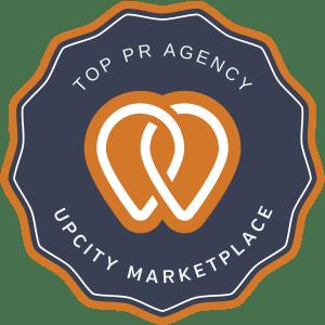 TOP PR AGENCY