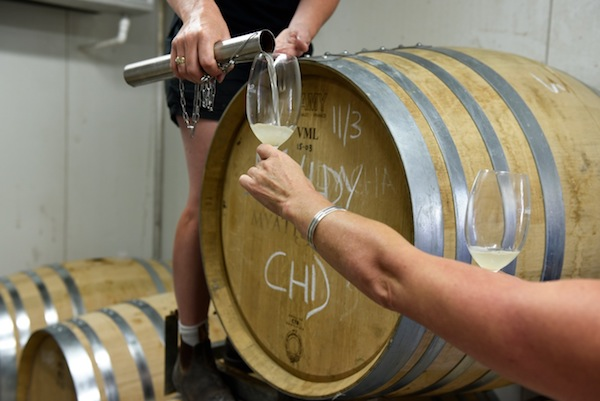 Sparkling Wine Class - Perth Hills - Up Close and Local Tours