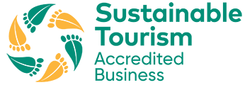 Accredited Sustainable Tourism Tour Guide