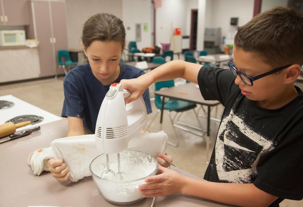 Community Education is Mesa Public Schools secret for summer fun