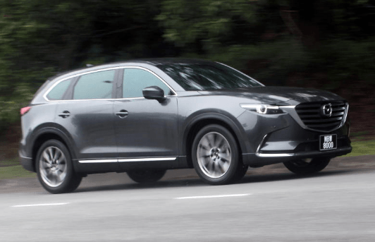 2021 Mazda CX 9 Redesign, Price And Release Date
