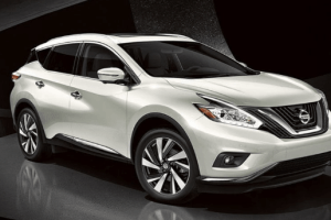 2020 Nissan Murano Concept, Interiors and Release Date