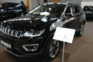 2020 Jeep Compass Changes, Specs and Price