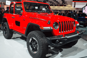 2020 Jeep Wrangler Changes, Spes and Release Date