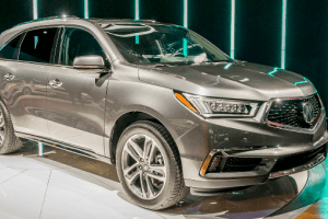 2020 Acura MDX Hybrid Redesign, Specs and Release Date