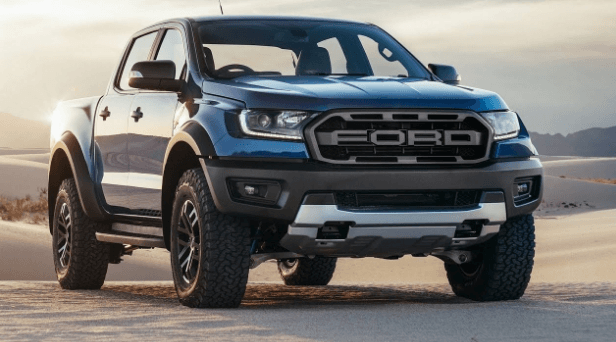 2021 Ford Ranger Raptor Interiors, Specs and Release Date