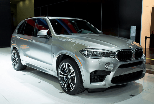 2020 Bmw X5m Release Date Price And Redesign