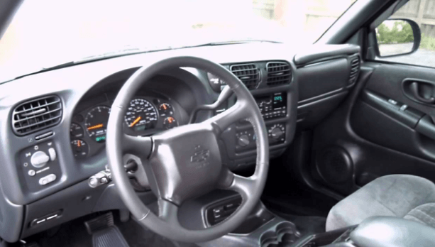 2021 Chevrolet S10 Price, Changes And Release Date