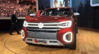 2020 Volkswagen Atlas Tanoak Redesign, Interiors and Release Date
