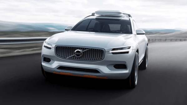 2021 Volvo XC50 Concept, Interiors and Release Date