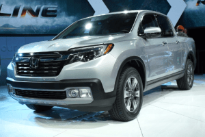 2021 Honda Ridgeline Hybrid Interiors, Changes and Release Date