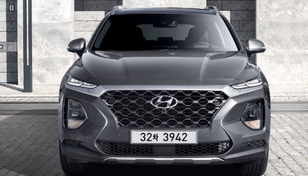 2021 Hyundai Santa Fe Interiors, Exteriors and Release Date