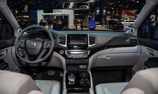 2021 Honda Pilot Redesign, Price and Engine