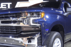 2021 Chevrolet Silverado LT Redesign, Interiors and Release Date