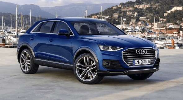2020 Audi Q3 Release Date, Specs, And Redesign >> 2020 Audi Q3 Interiors Specs And Release Date