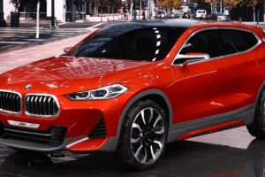 2020 BMW X2 Redesign, Specs and Redesign