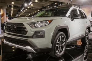 2021 Toyota RAV4 Styling, Redesign and Price
