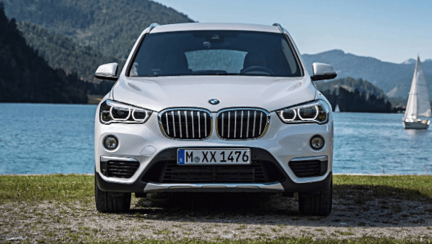 2020 Bmw X1 Changes Interiors And Release Date