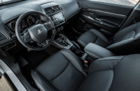 2020 Mitsubishi Outlander Interiors, Redesign and Release Date