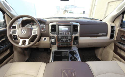2021 Ram 1500 EcoDiesel Price, Engine And Changes