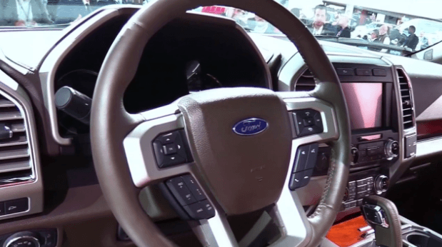 2021 Ford F-150 King Ranch Engine, Redesign and Release Date