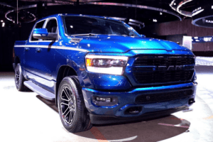 2021 Ram 1500 Big Horn Changes, Specs and Release Date