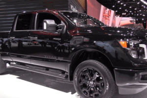 2021 Nissan Titan XD Engine, Powertrain and Price
