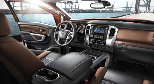 2021 Nissan Titan XD Engine, Powertrain And Price