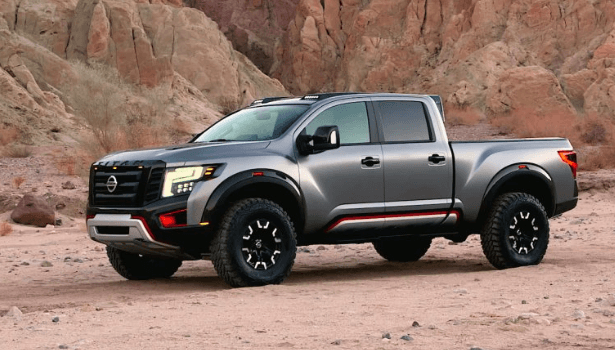 2021 Nissan Titan Nismo Redesign, Specs and Release Date
