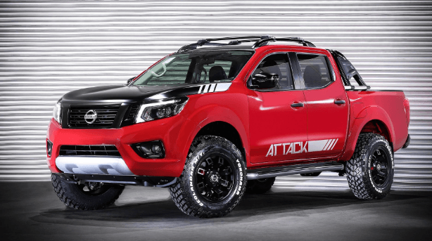 2021 Nissan Frontier Price Engine And Powertrain