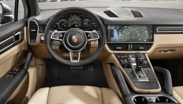 2020 Porsche Cayenne Redesign, Release Date, Price >> 2020 Porsche Cayenne Redesign Price And Release Date