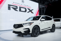 2021 Acura RDX Redesign, Price and Release Date
