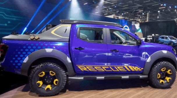 2021 Nissan Frontier Diesel Price, Redesign And Release Date