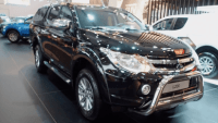2021 Mitsubishi L200 Interiors, Price and Release Date