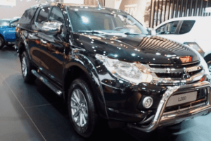 2021 Mitsubishi L200 Interiors, Price and Release Date