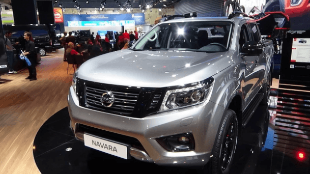 2021 Nissan Navara Redesign, Rumors and Changes