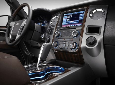 2020 Ford Expedition Changes, Price and Powertrain