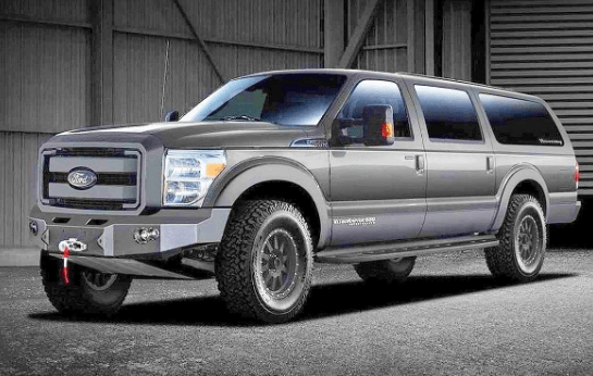 2020 Ford Excursion Interiors, Exteriors and Release Date2020 Ford Excursion Interiors, Exteriors and Release Date