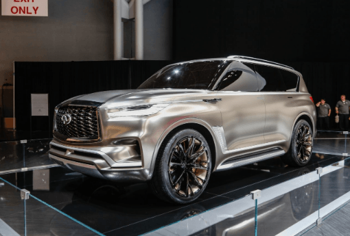 2020 Infiniti Qx80 Interiors Exteriors And Price